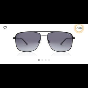 QUAY MENS POSTER BOY SUNGLASSES
